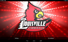 louisville cardinals wallpaper unique