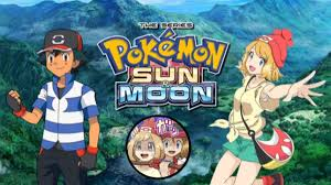 Extended look at Pokémon Sun and Moon anime introduces new friends ...