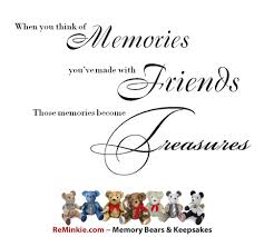 memory quotes archives reminkie memory bears custom keepsakes