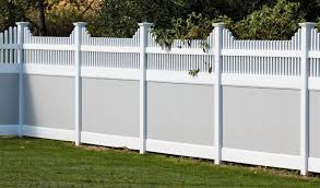 Privacy Fence Prices Most Popular Privacy Fence Styles Cost Per Foot
