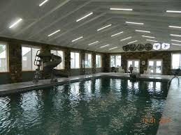 breathtaking view indoor pool hot tub