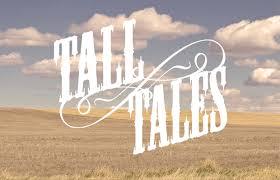 Tall Tales   Jet City Improv   Seattle, WA.