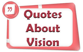 top christian quotes about vision