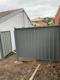 Colorbond Fence Extensions Fencing Quotes Online Fence Extension