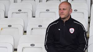 Meet The Staff   Adam Murray - News - Barnsley Football Club