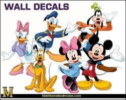 Decorating Theme Bedrooms Maries Manor Donald Duck