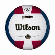 ▷ Avis sur le Ballon de Volley Wilson I-COR Performance