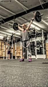 Client Spotlight: CrossFit Athlete Abigail Ellis