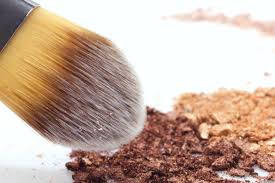 the ins and no outs of mineral makeup