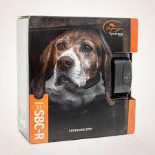 Sportdog Nobark Sbc R Rechargeable Bark Control Collar Sporting Dog Pro