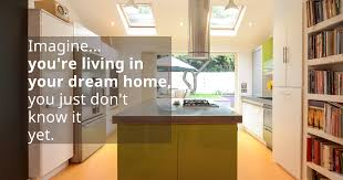 architectural interior design and build kitchen extensions london