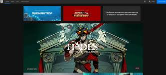 Epic Games Store goes live, free games and surprise titles inbound ...