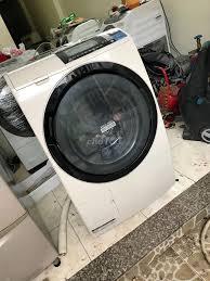 Máy giặt sấy khô 10kg Hitachi nội địa Nhật S8600 - 75676416 - Chợ Tốt