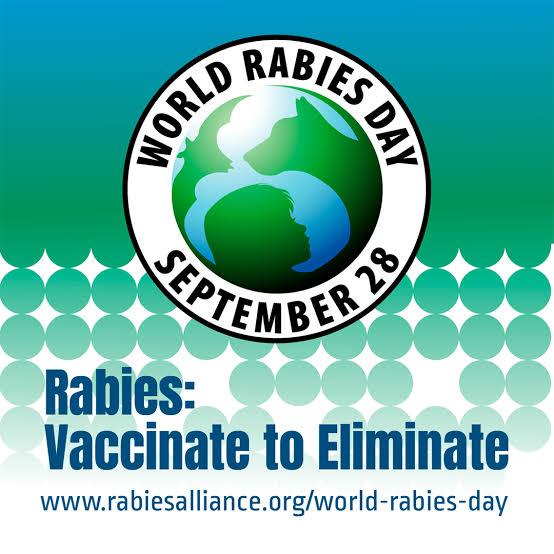 world rabies day 2020