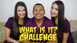 What Is It Challenge with Suicide Squad actor Adam Beach | Baker ...
