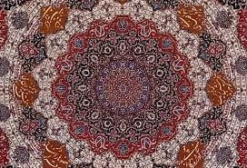 zarif narrates story of iranian carpet