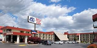 pigeon forge hotel on the parkway