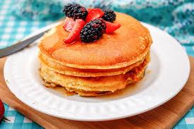 dairy free clic pancake recipe