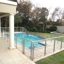 Swimming Pool Glass Fence Swimming Pool Glass Fence Suppliers And Manufacturers At Okchem Com