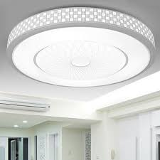 bright round led ceiling down light