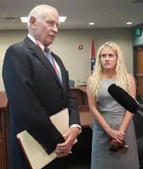 Kelsey Ketron Randolph resigns from state GOP position | News |  murfreesboropost.com