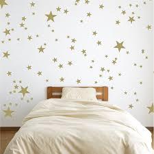 Winston Porter Stars Wall Decal Reviews Wayfair