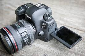 canon eos 6d mark ii viewfinder