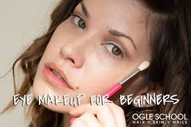 a beginners guide to eye makeup