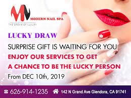 about us modern nail spa nail salon