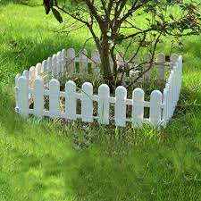 China Plastic Garden Small Fence China Fence And Plastic Fence Price