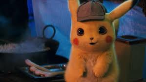 "Ryan Reynolds Is ""Pikachu"" In New Pokemon Movie – CBS Detroit"