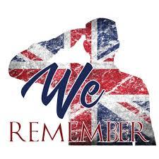 Lest We Forget Remembrance Day Sticker Poppy Flower Decal Car Window Fridge Wish