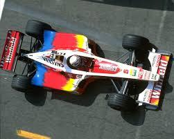 Alessandro Zanardi - Williams FW21 - 1999 - San Marino GP (Imola ...