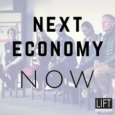 Eric Dayton and Adam Fetcher: Askov Finlayson's Mission To Keep The  North Cold by LIFT Economy on SoundCloud - Hear the world's sounds
