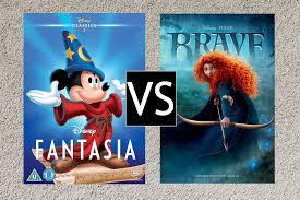disney tour nt fantasia vs brave the fury begins