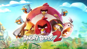 Angry Birds 2: First Gameplay Teaser Released