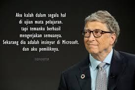 kata kata motivasi dari ceo teknologi startup terkenal dunia