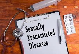Image result for Sexually Transmitted Diseases Treatment