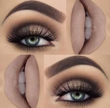 beautiful eye makeup eyelashes eyes