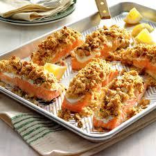 45 Easy Salmon Recipes Anyone Can Make ...