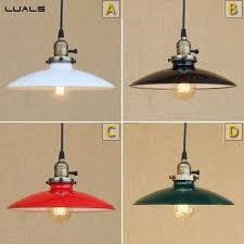hanging lamp cafe bar pendant