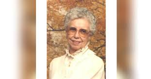 Addie May Hunter Obituary - Visitation & Funeral Information