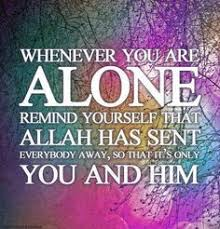 be proactive say goodbye to ramadan loneliness about islam