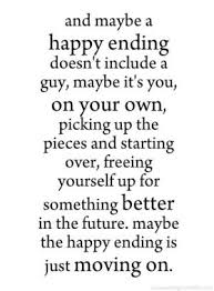 find happiness in yourself breakup quotes me quotes quotes