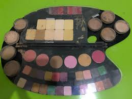 la tulipe palette decorative health