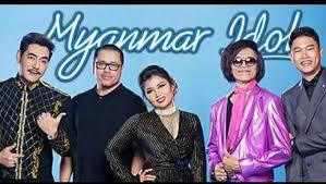 Myanmar Idol Season 3 - Home   Facebook