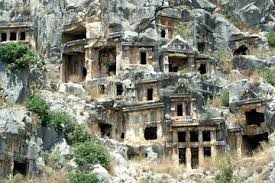 Tripadvisor | Sunken City Kekova, Demre, and Myra Day Tour from Belek  provided by Tours in Belek | Serik District