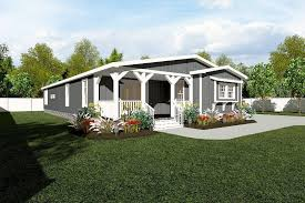 manufactured housing consultants new