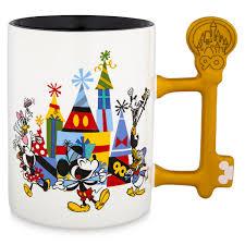 Disney Coffee Mug - Mickey Mouse - Let's Celebrate-KitMugs-2