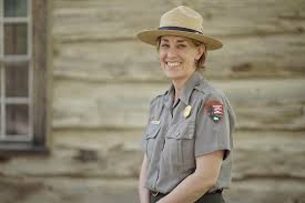 Wendy Ross Selected as Superintendent of TRNP - Theodore Roosevelt National  Park (U.S. National Park Service)